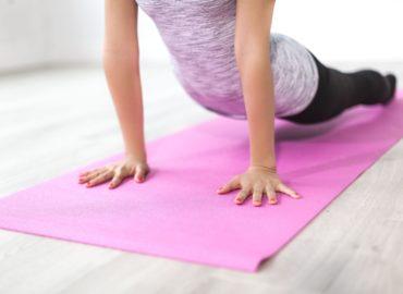 Ćwiczenia na mięśnie brzucha jakie najlepsze ?